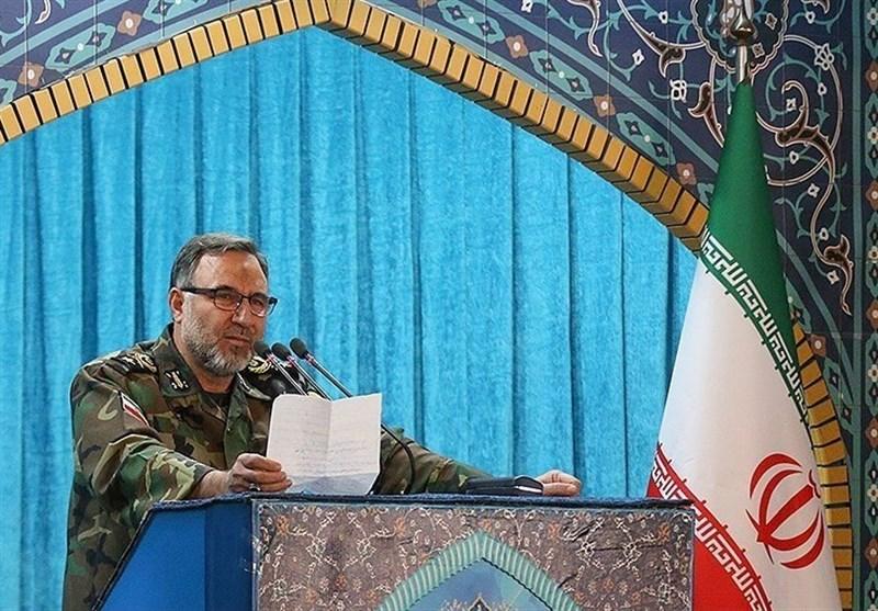 امیر حیدری: آمریکا با اقدام علیه سپاه امنیت نیروهای خود را برای همیشه به خطر انداخت