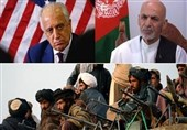 روزنامه چاپ کابل: ریاست جمهوری افغانستان در جریان مذاکرات آمریکا-طالبان نیست