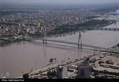 سیلبندهای منطقه خوزستان توسط چهارمحال و بختیاری بازسازی میشود