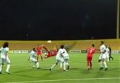 Shoja Khalilzadeh Winner of ACL Goal of the Week