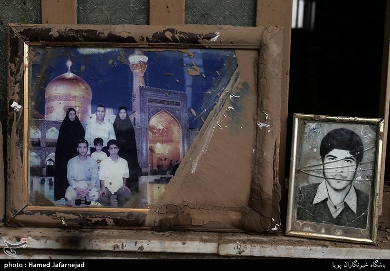 همدردی فعالان مجازی لبنان با سیلزدگان ایرانی
