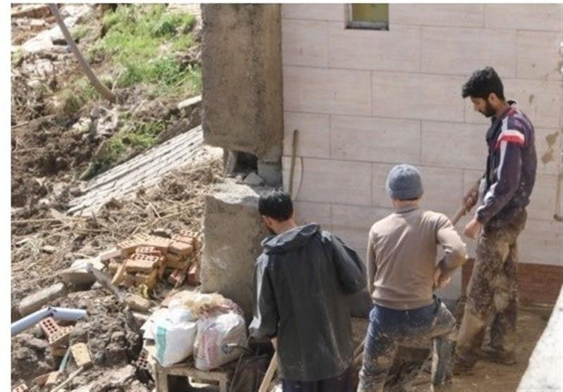 چند روایت از تلاشهای معلمان و دانشآموزان در مناطق سیلزده