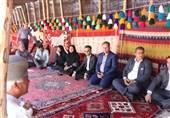 255 اقامتگاه بومگردی عشایری و روستایی در استان بوشهر فعال است