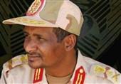 سودان|حمیدتی به قطر رفت