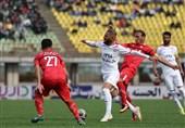 لیگ برتر فوتبال| روز سخت تراکتورسازی در مصاف با پیکان برای تصاحب رده دوم