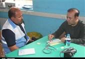 اخبار اربعین 98| 230 هزار مورد مراجعه زائران به مراکز علوم پزشکی ثبتشده است