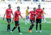 لیگ برتر فوتبال| پدیده در کورس ماند، نفت مسجد سلیمان همچنان ناکام