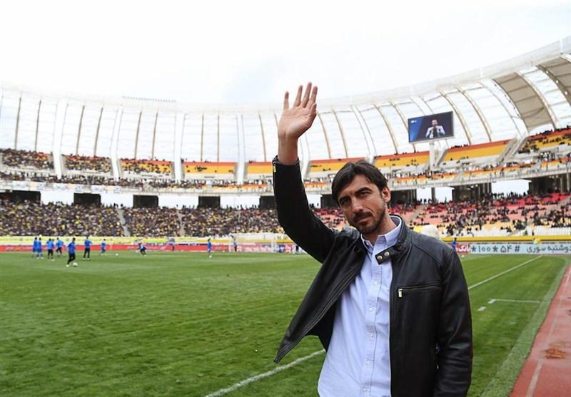 Esteghlal Keeper Mehdi Rahmati Joins Padideh