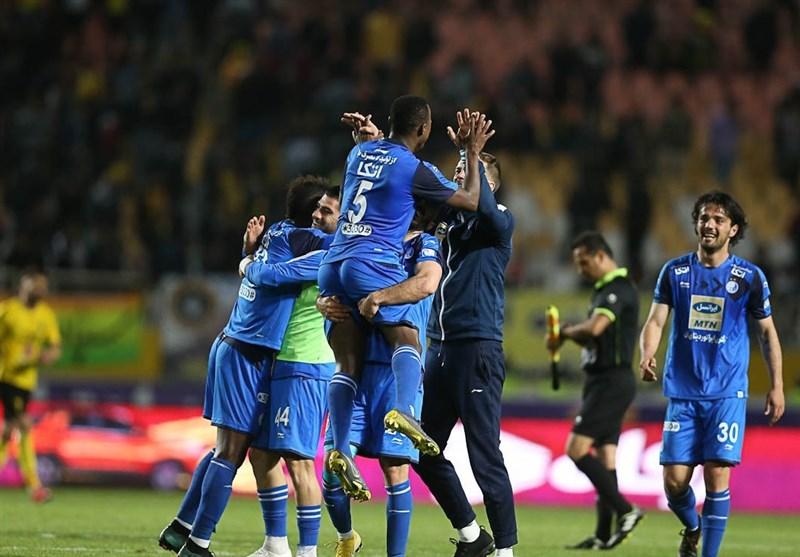 اسامی بازیکنان اعزامی استقلال به امارات برای دیدار برابر الهلال مشخص شد