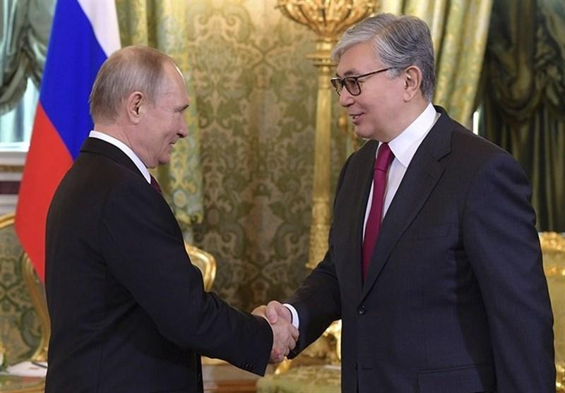 توافق روسیه و قزاقستان درباره تولید مشترک واکسن روسی کرونا