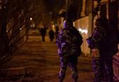 انهدام یک شبکه تروریستی وابسته به داعش در روسیه