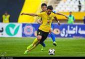 اصفهان| پیروزی تلخ سپاهان در نقشجهان؛ استنلی آقای گل لیگ برتر شد