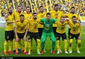 اصفهان| ترکیب تیم فوتبال سپاهان برابر استقلال خوزستان اعلام شد