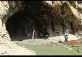 کاوش در غار کلدر خرمآباد تا 15 خردادماه امسال ادامه دارد