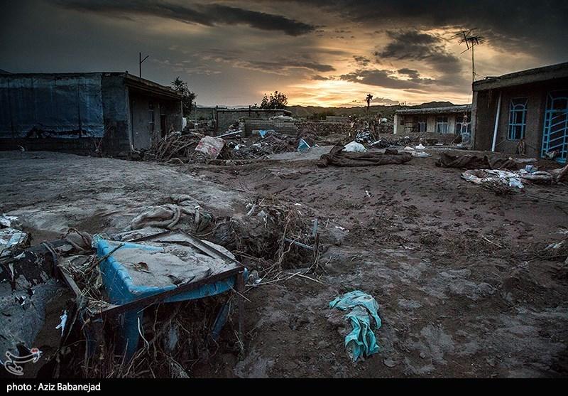 5 هزار روستا در سیل اخیر آسیب دید/تشکیل قرارگاه در استانهای سیلزده