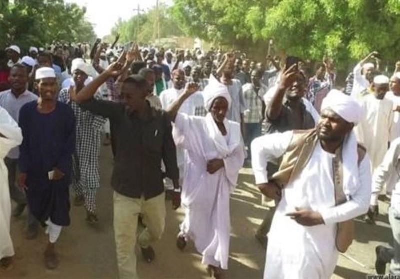 دلایل تاکید عربستان و امارات بر حفظ ساختار نظام سابق سودان