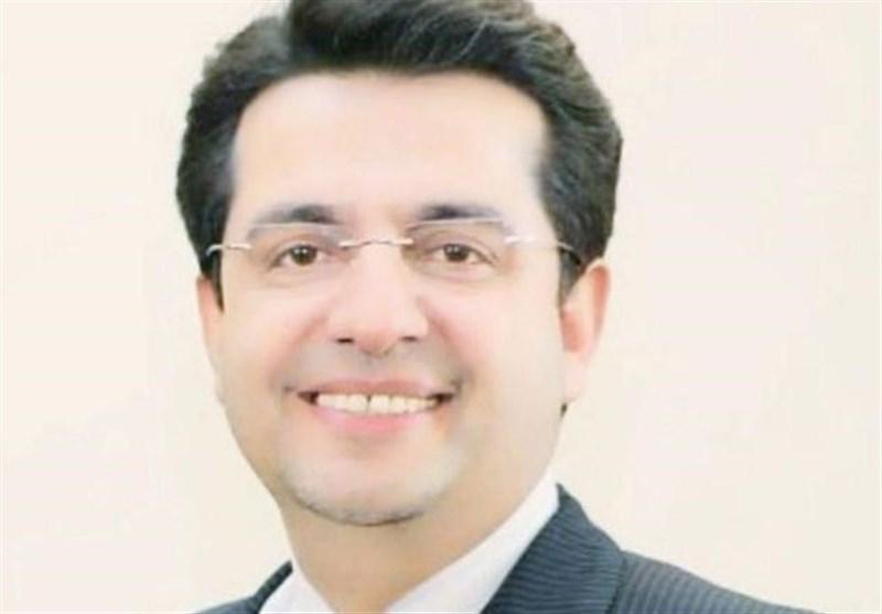 توضیح سخنگوی وزارت خارجه درباره دیدار ظریف با نمایندگان