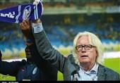 شفر: هواداران استقلال میدانند مدیران این باشگاه چه رفتاری با ما کردند/ تا به حال چنین چیزی را ندیده بودم