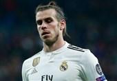 فوتبال جهان| قطعی شدن جدایی گرث بیل از رئال مادرید در پایان فصل