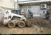 تأکید اعضای فراکسیون ولایی مجلس بر جبران خسارت سیلزدگان
