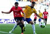 مسعود ریگی: 25 هفته برای گل زدن انتظار کشیدم/ کمترین حق ما گرفتن سهمیه لیگ قهرمانان است