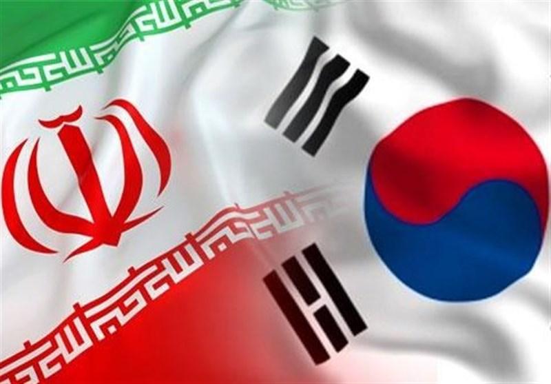 کمک 200 هزار دلاری کره جنوبی به سیلزدگان ایرانی