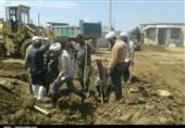 1040 پروژه محرومیت زدایی در استان همدان اجرا میشود