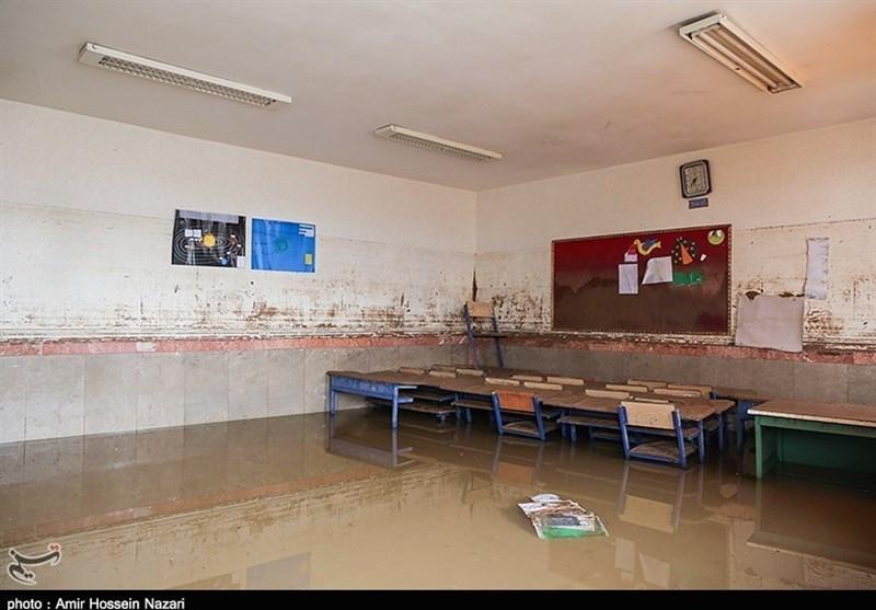 15 اقدام فوری و لازم برای سلامت دانشآموزان استانهای سیلزده