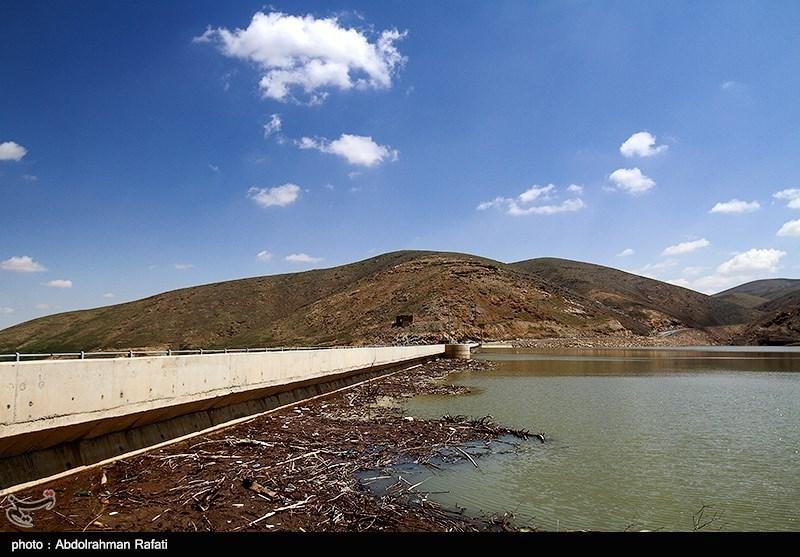 پر شدن 96 درصد ذخیره 7 سد در استان همدان؛ اکباتان سر ریز کرد
