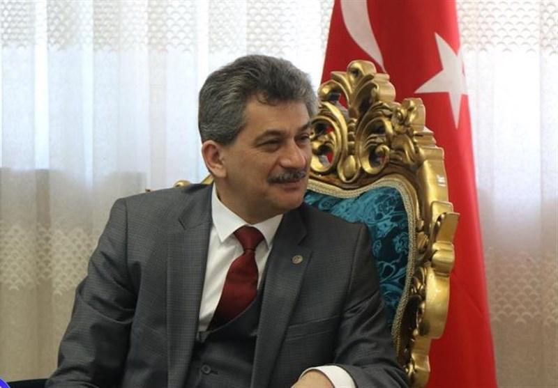 سفیر ترکیه در تهران: ترکیه در مجامع بینالمللی همواره در کنار ایران بوده است