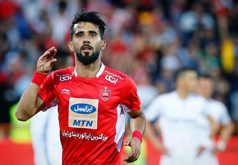 آخرین اخبار از نقلوانتقالات باشگاه پرسپولیس/ بشار رفتنی شد؛ احتمال بازگشت دو بازیکن دیگر
