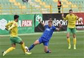 لیگ برتر کرواسی| پیروزی پرگل دینامو زاگرب در غیاب محرمی