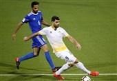 لیگ ستارگان قطر  گلزنی رضاییان و طارمی و شکست یاران پورعلیگنجی