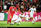 Persepolis Edges Closer to IPL Title with Win over Saipa