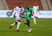 لیگ ستارگان قطر| تساوی الاهلی با گلزنی امید ابراهیمی