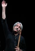 پیام تقدیر مدیرکل دفتر موسیقی به کیهان کلهر