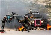 جنایت هولناک شهرکنشینان صهیونیست در زیرگرفتن کودک فلسطینی با خودرو+عکس
