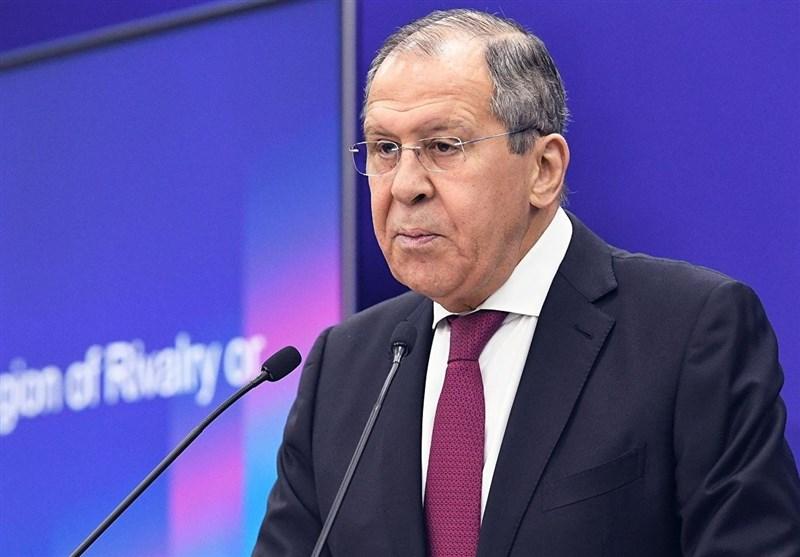 لاوروف: سخنان ترامپ درباره خروج آمریکاییها از شمال سوریه قابل اطمینان نیست