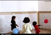 استقرار دختران بیسرپرست و بدسرپرست در مراکز بهزیستی خرمآباد