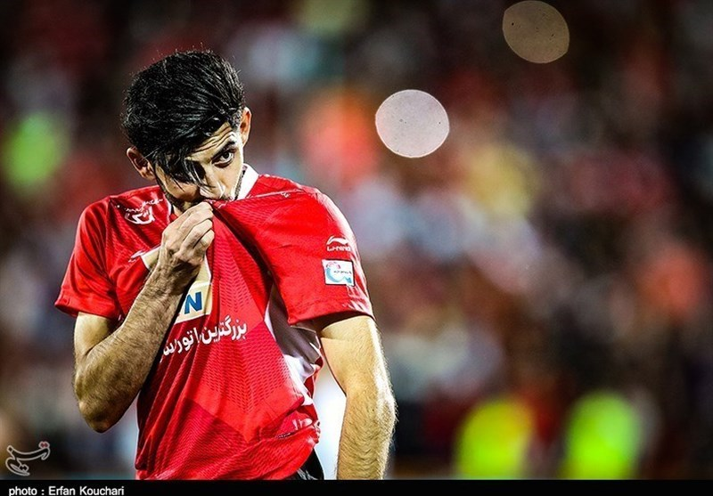 گل ترابی به السد، نامزد عنوان بهترین گل هفته لیگ قهرمانان آسیا شد