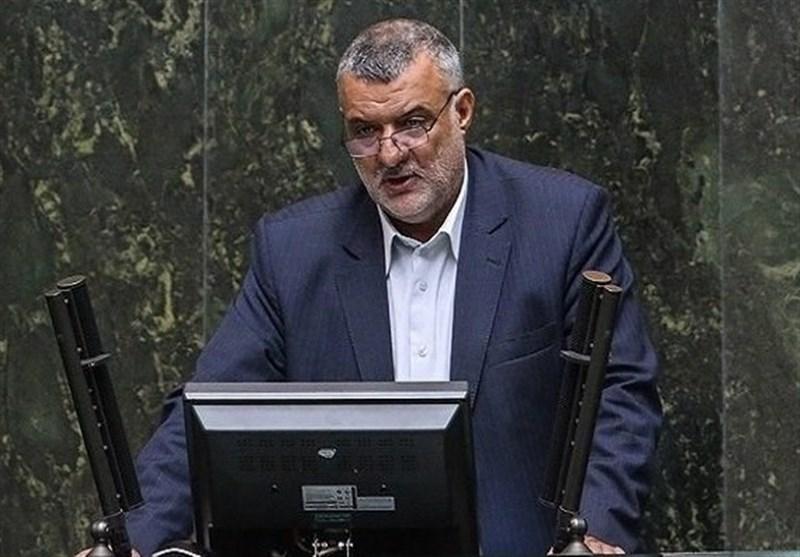 """استیضاح """"حجتی"""" با 20 محور به کمیسیون کشاورزی مجلس ارجاع شد"""