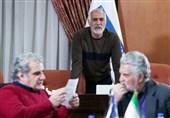کارگردان «ستایش»، سریال تاریخی میسازد/ سعید سلطانی: مخاطب تلویزیون قصه و روایت تازه را دوست دارد