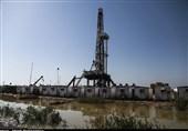 کاهش تولید نفت ایران در میدان مشترک آزادگان جنوبی/ برخی چاهها از مدار خارج شد