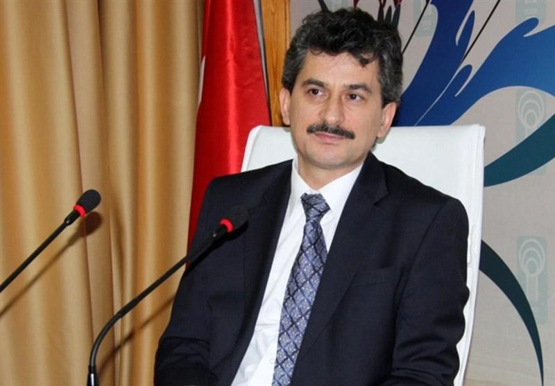 """سفیر ترکیه: """"تحریم"""" فرصت جدیدی جهت گسترش تعاملات برای ایران و ترکیه ایجاد کرده است"""