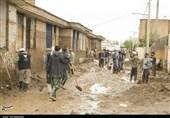 کمک 317 میلیون تومانی دریانوردان به سیلزدگان