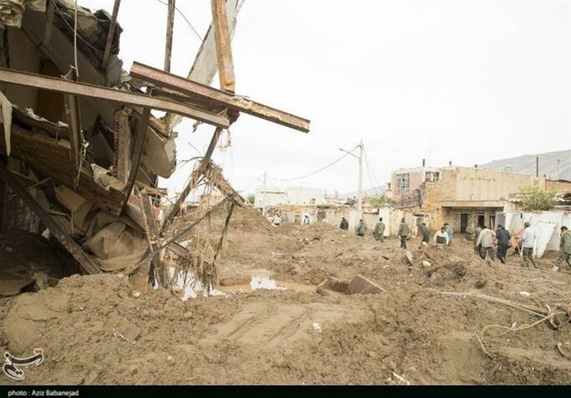 مسکن مهر پلدختر آماده تحویل به سیلزدگان است