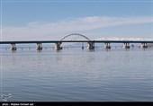 بازگشت حیات به آرتمیای دریاچه ارومیه + فیلم