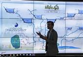 آخرین وضعیت ورودی و خروجی سدهای خوزستان + جدول دبی