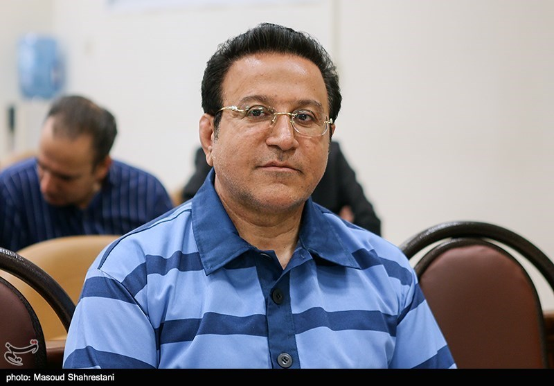 حسین هدایتی به 20 سال حبس و شلاق در انظار عمومی محکوم شد