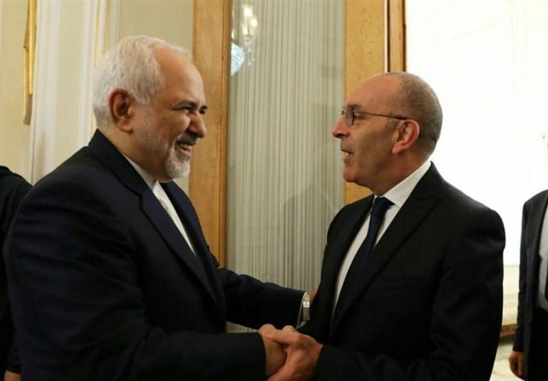 EU Informed of Iranian Mechanism Commensurate with INSTEX: Zarif